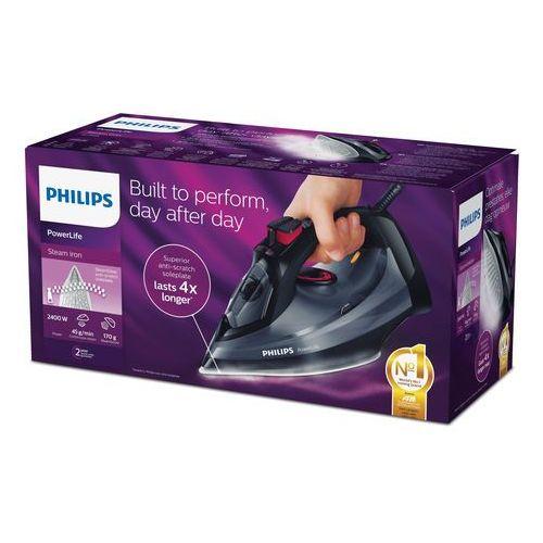 Żelazka, Philips GC 2998