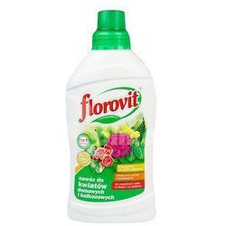 powiększ Florovit nawóz do kwiatów domowych i balkonowych 1L
