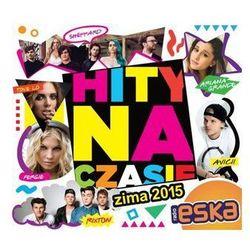 HITY NA CZASIE ZIMA 2015 - Różni Wykonawcy (Płyta CD)