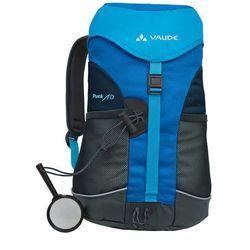 VAUDE Puck 10 Plecak Dzieci, marine/blue 2019 Plecaki szkolne i turystyczne Przy złożeniu zamówienia do godziny 16 ( od Pon. do Pt., wszystkie metody płatności z wyjątkiem przelewu bankowego), wysyłka odbędzie się tego samego dnia.