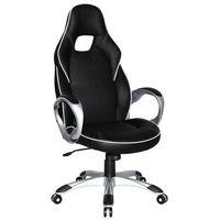 Fotele dla graczy, Fotel biurowy obrotowy HALMAR DELUXE - Fotel gamingowy dla gracza!