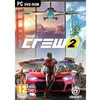 Gry na PC, The Crew 2 (PC)
