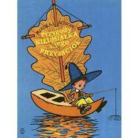 Książki dla dzieci, Przygody Nieumiałka i jego przyjaciół (opr. twarda)
