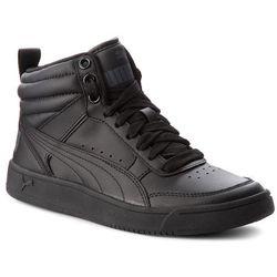 Sneakersy PUMA - Rebound Street v2 L Jr 363913 01 Puma Black/Puma Black