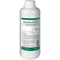 Boviketozin 1000 ml - do zapobiegania i wspomagania właściwego leczenia ketozy u krów wysokomlecznych i owiec