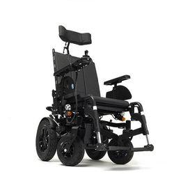 Elektryczny wózek inwalidzki TURIOS Vermeiren (terenowo-pokojowy)