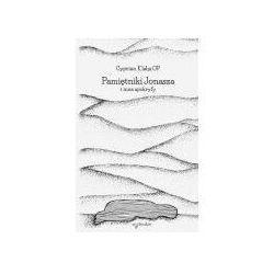EBOOK Pamiętniki Jonasza i inne apokryfy