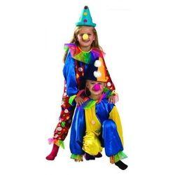 Arlekin - przebrania / kostiumy dla dzieci - 104 cm
