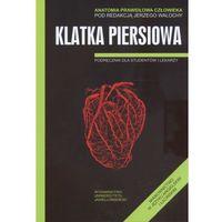 Książki o zdrowiu, medycynie i urodzie, Klatka piersiowa APC (opr. broszurowa)