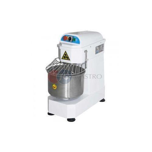 Roboty i miksery gastronomiczne, Mikser spiralny / Miesiarka ze stałą dzieżą 10 l FCM 786100