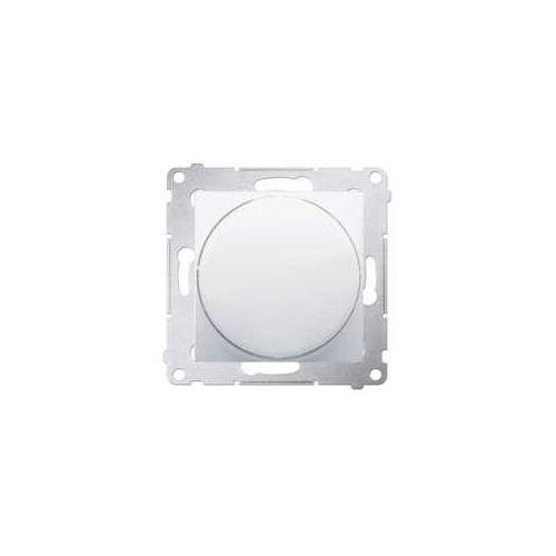 Sygnalizatory, Sygnalizator Simon 54 DSS1.01/11 świetlny LED - światło białe biały Kontakt-Simon