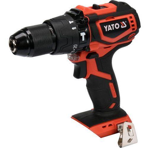 Wiertarko-wkrętarki, Yato YT-82797