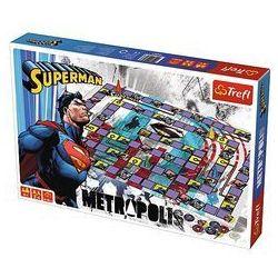 Metropolis TREFL