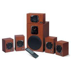 Genius zestaw głośników SW-HF 5.1 4800 v2