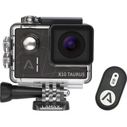 Lamax Kamera sportowa x10 taurus + zamów z dostawą jutro! + darmowy transport!