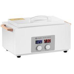 sterylizator gorącym powietrzem phy-300dhs-2 -3 lata gwarancji marki Physa