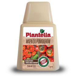 Bio plantella Wapń do papryki odżywka 250ml. nawóz organiczny .