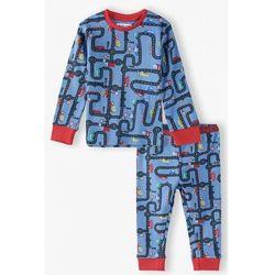 Bawełniana piżama chłopięca 1W40B0
