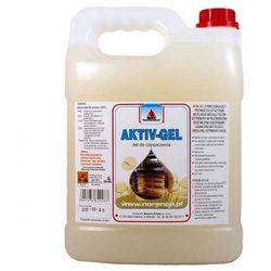 Aktiv gel 5l - czyszczenie piecy marki Norenco