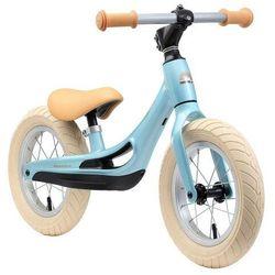 "Rowerek biegowy Cruiser magnezowa rama ultralekki 12"" BIKE STAR GERMANY niebieski (4260184714971)"