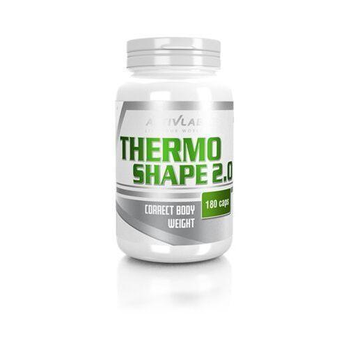 ActivLab Spalacz tłuszczu Thermo Shape 2.0 90 kaps