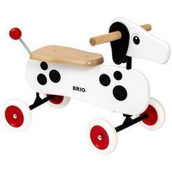 Brio jeździk dla dzieci jamnik