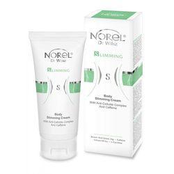 Norel (dr wilsz) body care body slimming cream with anti cellulite complex krem wyszczuplający z kompleksem antycellulit (db076)