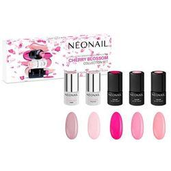 Neonail Zestaw cherry blossom collection set (5903657859524)