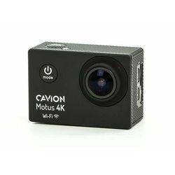 Cavion motus 4k wi-fi