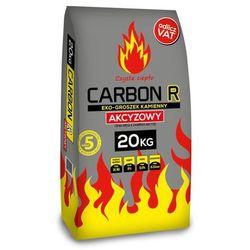 Ekogroszek Carbon R akcyzowy 26 MJ/kg 20 kg