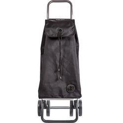 Rolser Wózek na zakupy dos+2 i-max mf czarny
