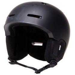 Kask narciarski POC - Auric Cut 10496 1023 Matt Black