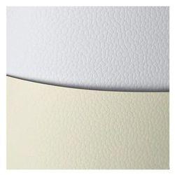 Papier ozdobny (wizytówkowy) mozaika biel a4 230g marki Galeria papieru