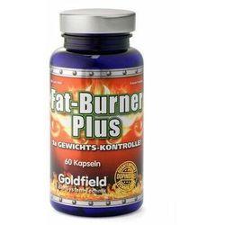 Goldfield Fat-Burner Plus 60 kaps (9000005000044)