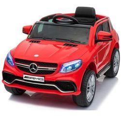 Import super-toys Mercedes amg gle 63 - auto na akumulator - full opcja (5903641563116)