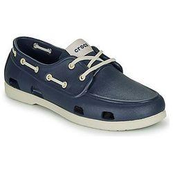 Crocs Buty żeglarskie classic boat shoe m