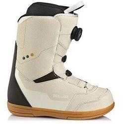 Deeluxe Buty snowboardowe - harmony boa cf freestyle bone (3900) rozmiar: 41