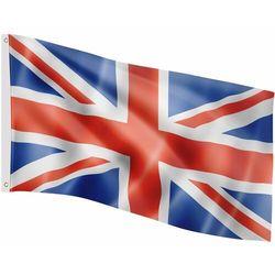 FLAGA WIELKIEJ BRYTANII ANGLII 120x80 CM NA MASZT ANGLIA (4048821786013)