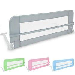 Osłona zabezpieczająca łóżko barierka 100/150 cm marki Infantastic