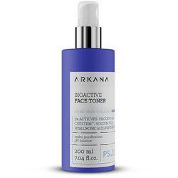 Bioaktywny tonik nawilżający 200 ml marki Arkana