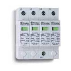 Ogranicznik przepięc stopnia II (4 warystory) 7P-25-8-275-1020