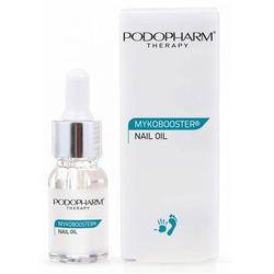 mykobooster nail oil olejek do paznokci marki Podopharm