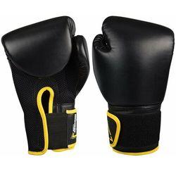 Avento Rękawice bokserskie treningowe 10 oz
