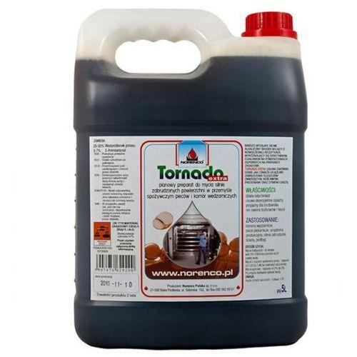 Norenco Tornado extra 5l - do usuwania najtrudniejszych zabrudzeń organicznych