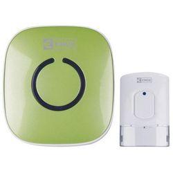 Dzwonek bezprzewodowy EMOS 838G Zielony