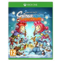 Scribblenauts Showdown (Xbox One)