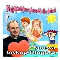 Piosenki dla dzieci, Najpiękniejsze piosenki dla dzieci - CD