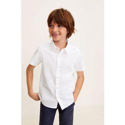 Mango Kids - Koszula dziecięca 110-164 cm
