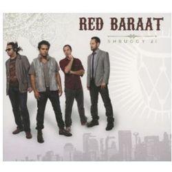 Red Baraat - Shruggy Ji