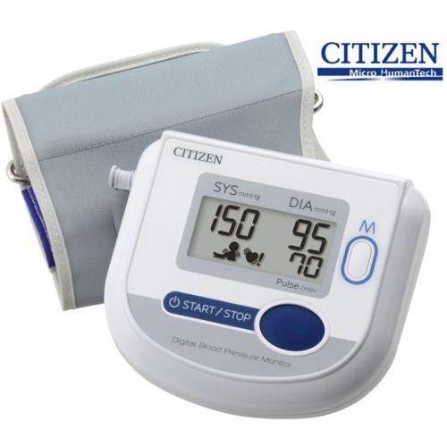 Ciśnieniomierze, Citizen CH-453